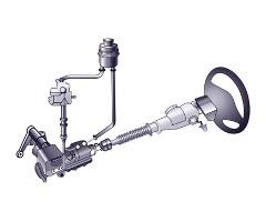 Жидкости для ГУР и гидроподвески